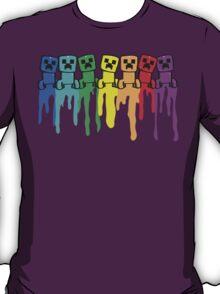 Rainbow Creep T-Shirt