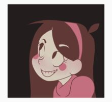 mabel pines by kiragf