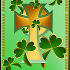 Happy St. Patrick's Day to you! by Lotacats