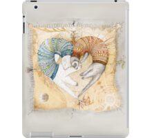 Love Sleep II iPad Case/Skin
