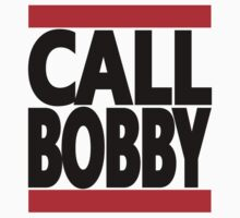 Call Bobby by AxerLopdan