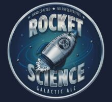 Rocket Science Galactic Ale by DennisBeerCo