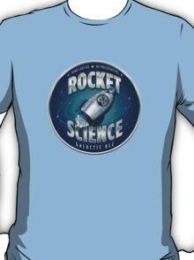 Rocket Science Galactic Ale T-Shirt