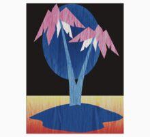 Palm Tree  by inoursociety