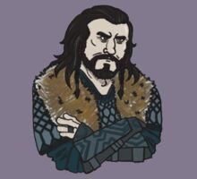 thorin by hungry-hobbit