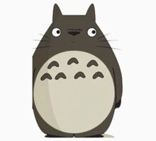 My Neighbor Totoro - 10 by juns