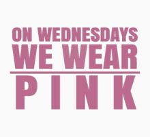 on wednesdays we wear pink 3 by pastelxprints