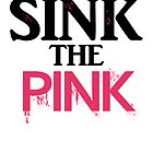 SINK THE PINK- AC/DC by CloudedConcept