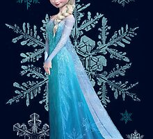 Frozen- Let it Snow by EAMS