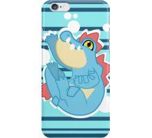 Jhoto Water Starter iPhone Case/Skin