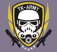 TK-ARMY (STORMTROOPER) by Alienbiker23