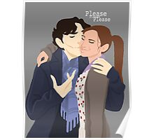 Sherlolly Poster