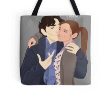 Sherlolly Tote Bag
