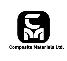 Logotype for Composite Materials Ltd. by Stas Do