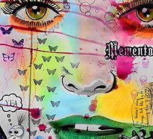 memento by Loui  Jover