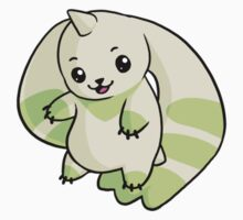 Chibi Terriermon by Shiaemi