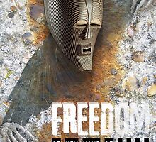 freedom by arteology