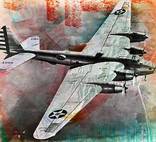 aeoroplane by taudalpoi