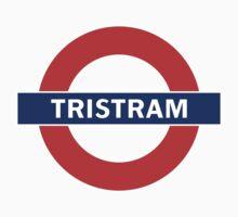 Tristram Underground by Olipop