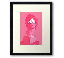 Helios x Adiidas T SHIRT Framed Print