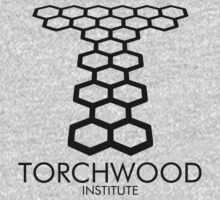 Torchwood institute by Buby87