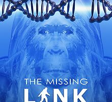 The Missing Link by perkinsdesigns