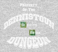 Property Of The Dungeon by Johnny Duncan