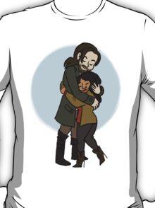 Sleepy Hollow Valentine T-Shirt