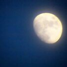 Moon Shine by MaeBelle