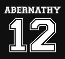 ABERNATHY 12 * White by cocolima