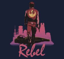 Rebel by DJKopet