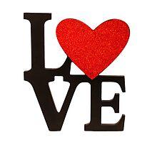 Love Heart by MMPhotographyUK