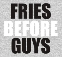 fries before guys - mmmmm by moonshine and lollipops