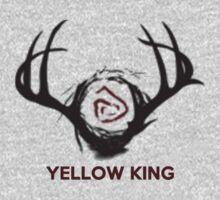 True Detective Yellow King by Prophecyrob