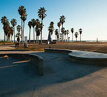 Venice Beach // 1of 2 by timblackphoto