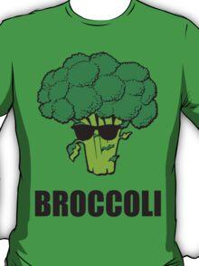 Cool Broccoli T-Shirt