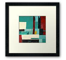 Untitled No. 25 Framed Print