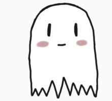 Cute Ghost by applepie67