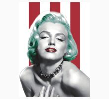 Trill Marilyn by 20DaysofJune