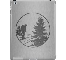 Hiking iPad Case/Skin
