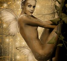 Forest Fairy by Maria Murphy