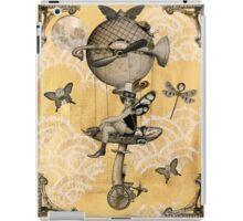 Mushroom Fairy iPad Case/Skin