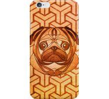 The Toasted Pug iPhone Case/Skin
