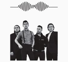 Arctic monkeys by rowankeenanx3
