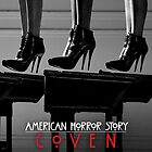 American Horror Story Coven by jordy11
