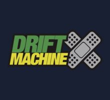 Drift Machine - 3 by TheGearbox