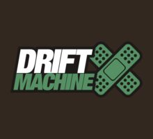 Drift Machine - 5 by TheGearbox