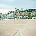 Suquet, Cannes by faithie
