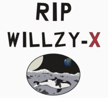South park - Willzy x by Calliste