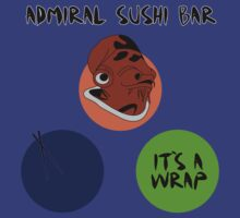 Admiral Sushi Bar by Everwind